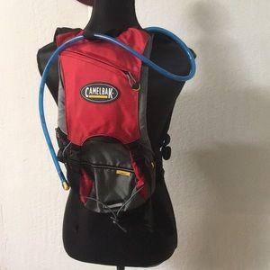 NEW. Camelbak pack